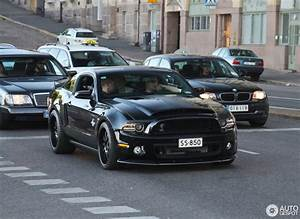 Mustang Shelby Gt 500 Prix : ford mustang shelby gt 500 supersnake 2013 6 july 2015 autogespot ~ Medecine-chirurgie-esthetiques.com Avis de Voitures