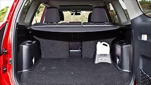 Ford Escape Coffre : toyota rav4 sport 4rm 2012 essai routier ~ Melissatoandfro.com Idées de Décoration