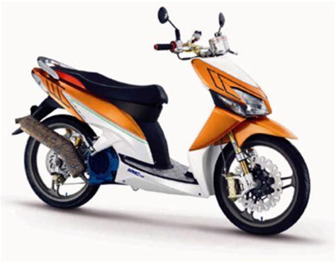 Honda Vario 110 Image by Modifikasi Honda Vario 110 Desain Honda Cars