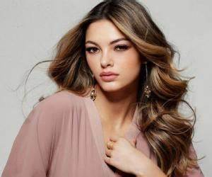 Demi-Leigh Nel-Peters – Bio, Facts, Family Life of South ...