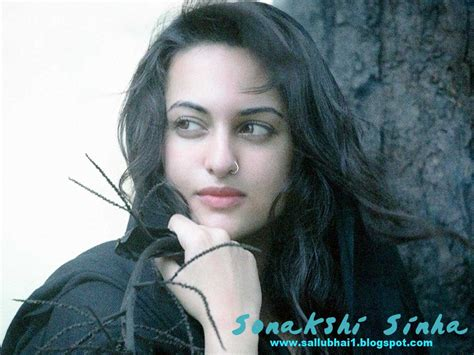 Welcome To Salman Khan Offcial Site Sonakshi Sinha Hot Pic