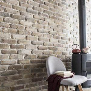 plaquette de parement beton beige nuance auxonne leroy With idee de plan de maison 11 les briques de parement et les briques apparentes
