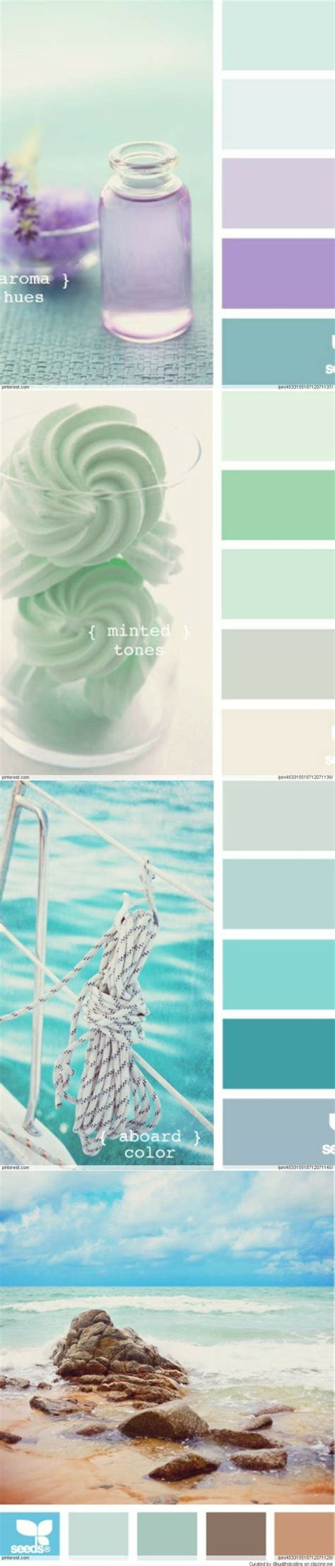 Calm Bathroom Colors by Color Palettes Calm Serene For Small Spaces Color