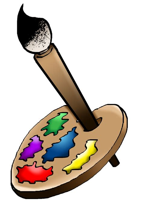 artists clipart clipart cliparts co