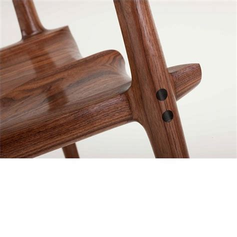 Maloof Rocking Chair Joints by Sam Maloof Woodworker Inc Beautiful Made Furniture