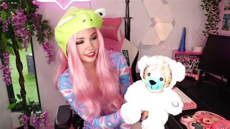 Belle Delphine Room Tour May Just Be The Most Disturbing