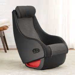 react shiatsu massage chair at brookstone buy now