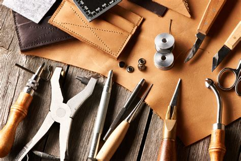Understanding The Different Types Of Leather Used Today