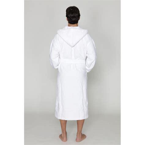 robe de chambre avec capuchon robe de chambre capuchon