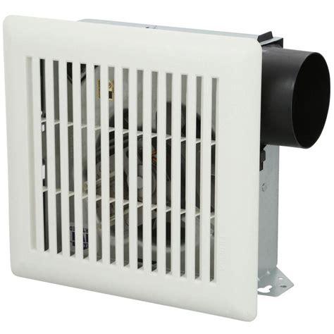 Nutone Bathroom Exhaust Fan by Nutone 50 Cfm Wall Ceiling Mount Exhaust Bath Fan 696n