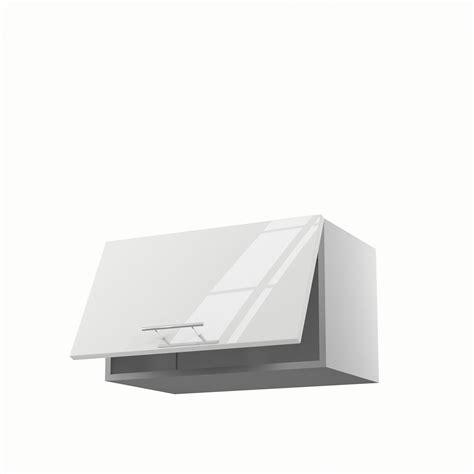cuisine leroy merlin prix meuble de cuisine haut blanc 1 porte h 35 x l 60 x p