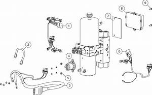 Snow Plow Solenoid Wiring Diagram