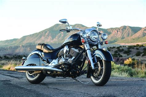 2014 Indian Chief Classic Giveaway