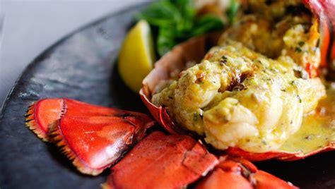 cuisine langouste plancha quel vin servir avec le homard ou la langouste
