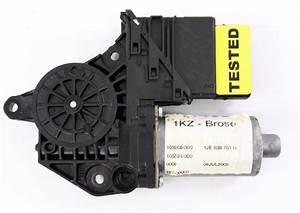 Lh Rear Power Window Motor 02