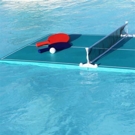 pool ping pong ping pong piscine ping pong pool la boutique desjoyaux 1572