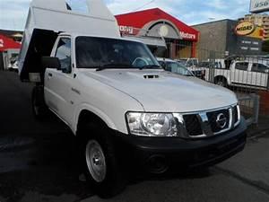 Nissan Patrol 4x4 : 2012 nissan patrol my11 upgrade dx 4x4 ~ Gottalentnigeria.com Avis de Voitures