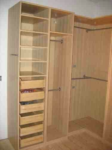 Corner Wardrobe Unit by Pax Corner Wardrobe Bedrooms Wardrobes