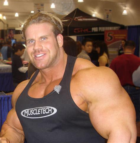 Jay Cutler Bodybuilder