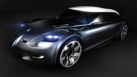 Citroen Ds 24 2019 by Designer Envisions The 2019 Citroen Ds24 News Top Speed