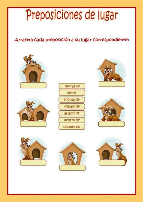 Paginas interactivas para preescolar : 51 best Español como Lengua Extranjera - ELE images on ...