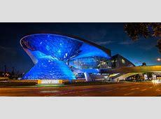 Photo gratuite Munich, Welt Bmw, L'Architecture Image