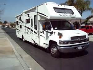 Duramax Super C Diesel Motorhomes