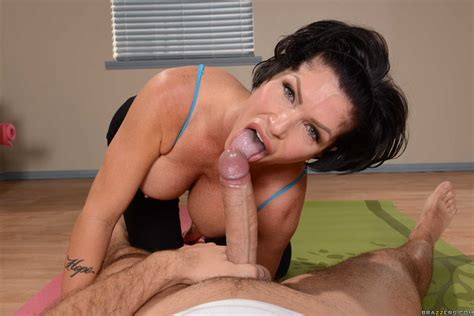 Shay Fox In Shay Fox S First Anal Brazzers Love