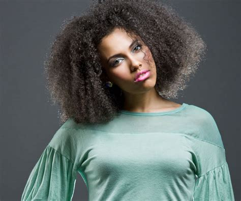 Permed Hairstyles For Black by Perm For Black Hairstylo