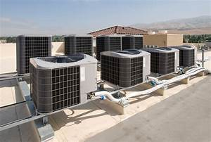 How Do Commercial And Residential Hvac Systems Differ
