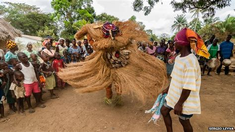 cubans trace roots  remote sierra leone village bbc news
