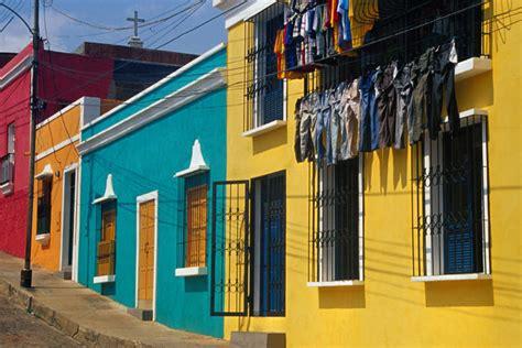 Home Design Venezuela : Colored Houses In Venezuela @ Hiddenroom