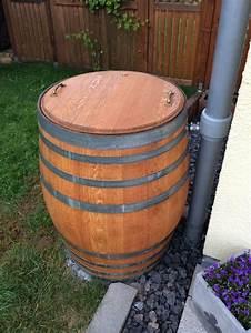 Weinfass Als Regentonne : 851 besten best of 1 2 do projekte bilder auf pinterest ~ Orissabook.com Haus und Dekorationen