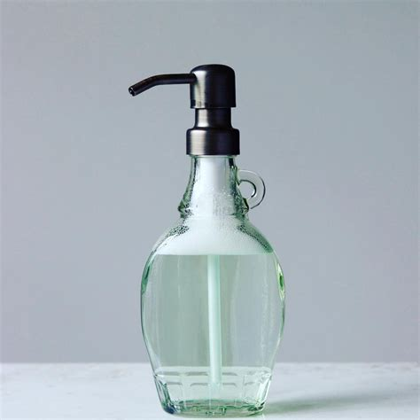 dish soap dispenser for kitchen sink how to install a built in soap dispenser for kitchen or