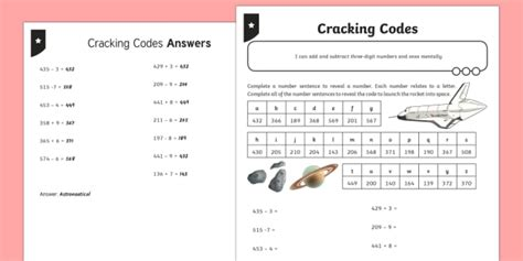 adding and subtracting three digit numbers and ones cracking