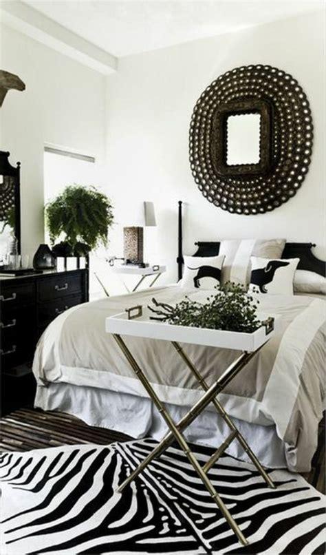 decoration zebre chambre davaus deco chambre zebre avec des idées