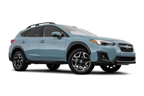 Subaru XV 2018: review, photos, specifications