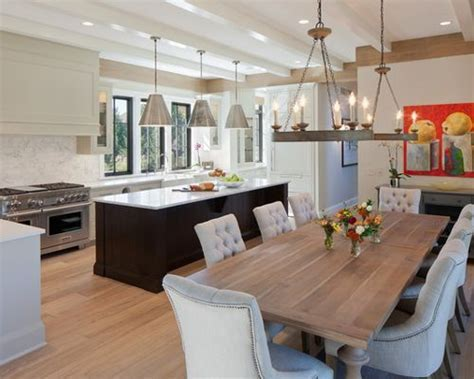 Kitchen Table Lighting Design Ideas & Remodel Pictures   Houzz