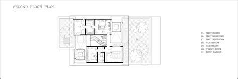 Gallery Of Sky Garden House / Guz Architects