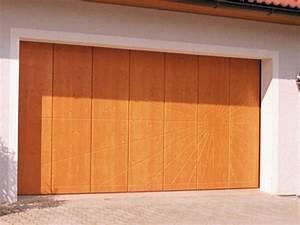 Porte De Garage Sectionnelle Latérale : porte de garage sectionnelle lat rale fabriqu e en france ~ Melissatoandfro.com Idées de Décoration
