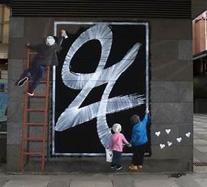 Awesome Graffiti from Around the Globe [26 Pics]   I Like ...