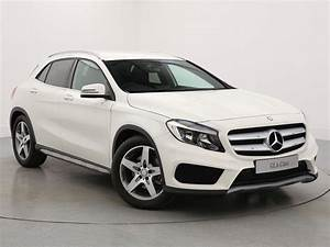 4a16968266 brand new mercedes benz gla class gla 200d amg line 5dr auto arnold clark