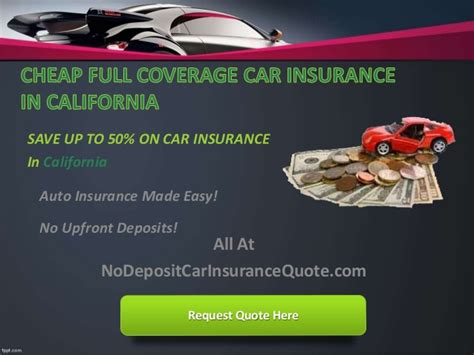 cheap time car insurance california cheap car insurance quote with coverage