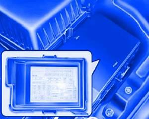 Kia K2900 2014 Engine Compartment Fuse Box  Block Circuit