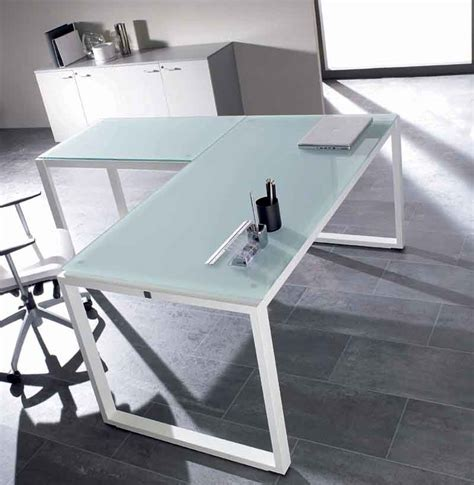 bureau direction verre bureau de direction verre of mobilier de bureau discount