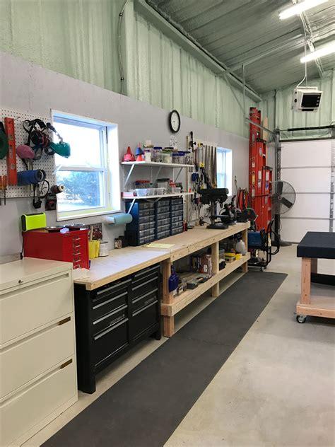 pin  patrick  garage garage loft cool garages