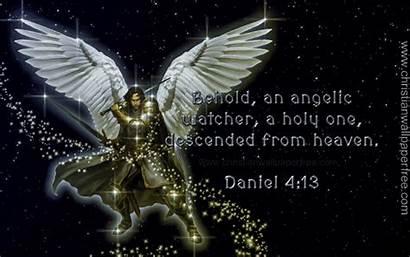 Watcher Daniel Angelic Verse Mb Christian Px