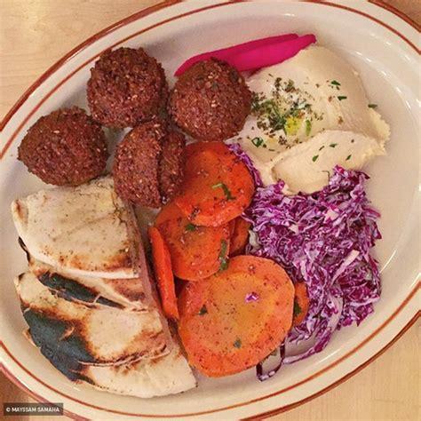 cuisine syrienne traditionnelle d excellents restaurants de cuisine moyen orientale à