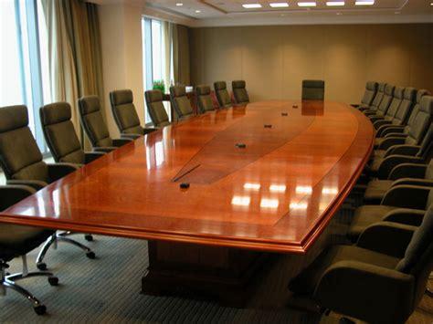 vaughan office furniturebank large boardroom table