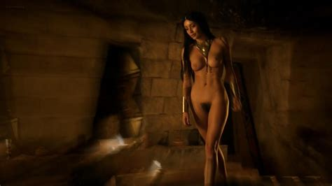 Marisa Mell Nude Bush And Sex And Marina Giordana Nude